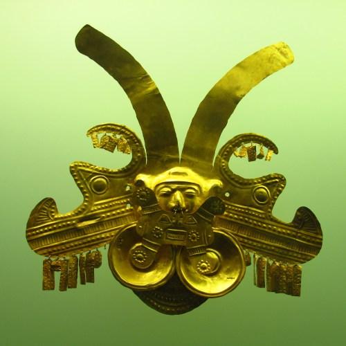 Museo del Oro de Cartagena