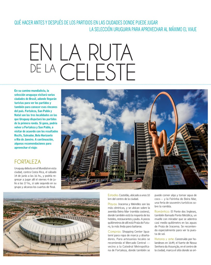 Revista Galería - Pag 1