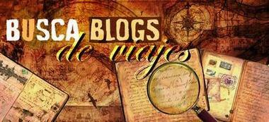 Buscador de blogueros de viajes de todo el mundo