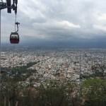 Norte argentino I: en Salta de turista y peregrina