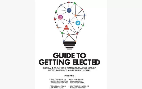 Guide to Getting Elected: Digital and Social Tools that