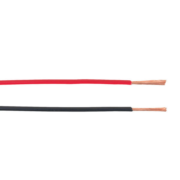 Thin Wall Cable Single Core 44/0.30mm 33.0 amps TW3.0