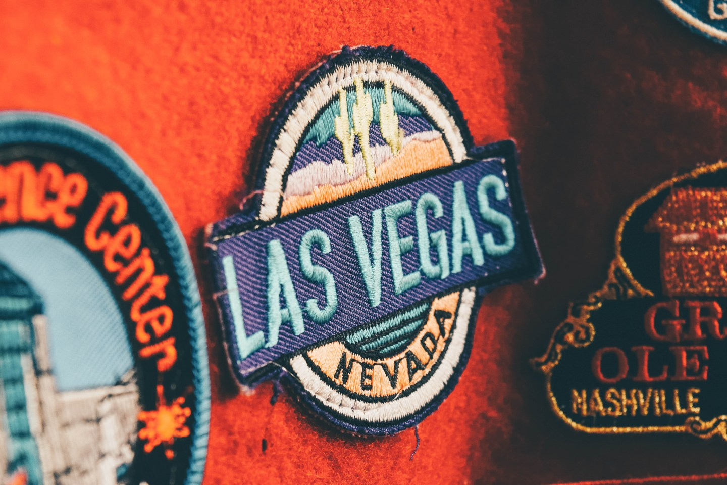 Top 5 Must-Dos in Las Vegas