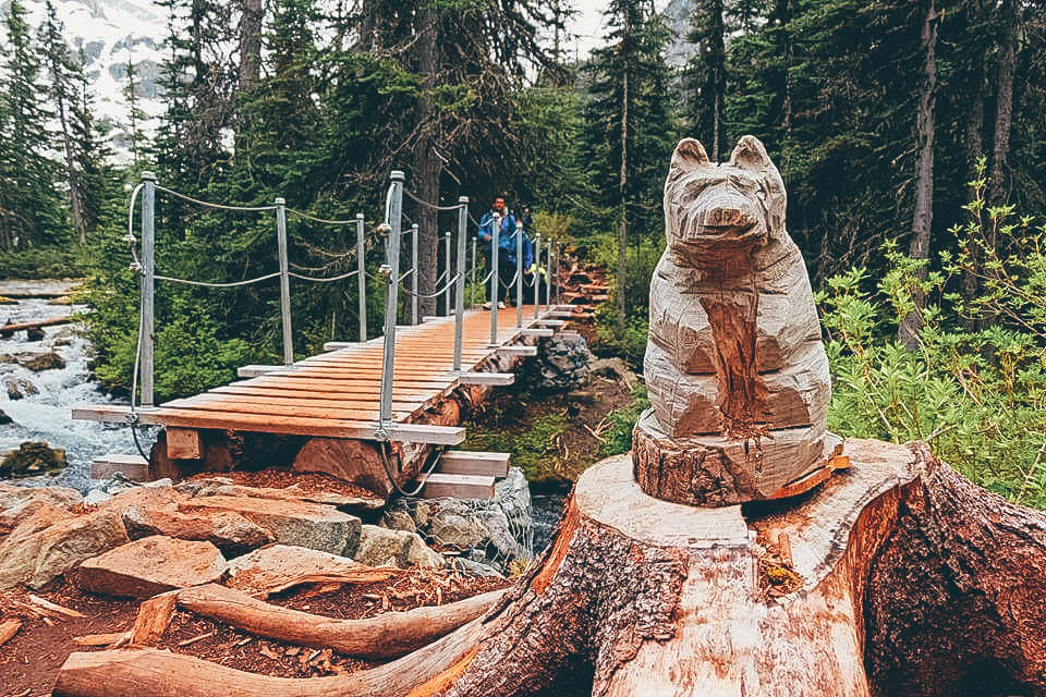 50 things to do in Whistler