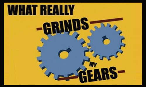 hill star 1 responsive what really grinds my gears getting to class