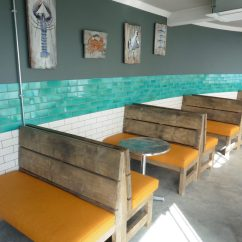 Sofa Upholstery West London Sectional Sofas For Small Es Restaurant Case Study - Hill