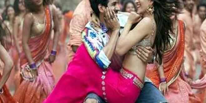 Romantic couple of color-like Kartik-master in films based on live-in-relationships