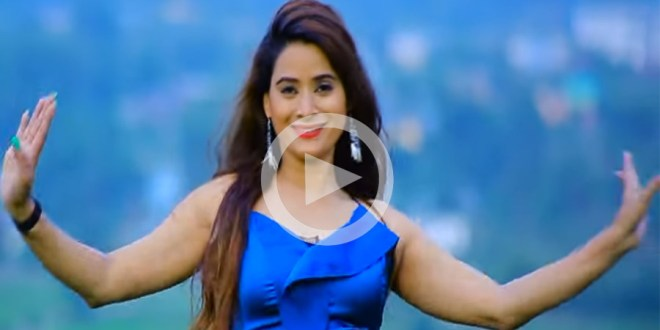 Garhwali Video Song Sapna Chhori