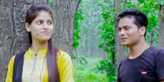 Latest Garhwali Video : अनिशा रांगड़ का खिकलाट गीत रिलीज