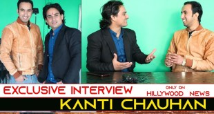 Full Interview l Singer Kanti Chauhan l Hillywood News Show