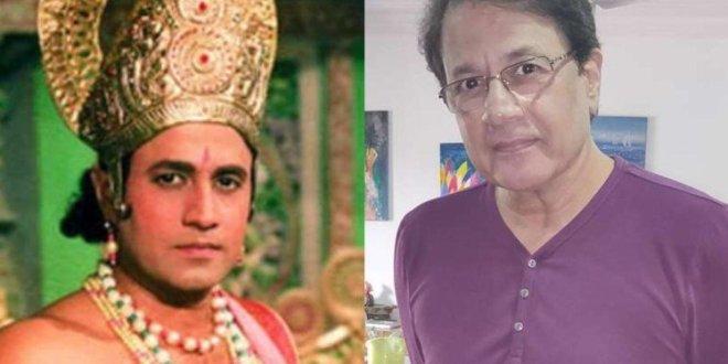 रामायण अवार्ड Arun Govil said about Ramayana Awards