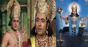 Doordarshan dominated in lock down, top 5 serials included in the list of most TRPs