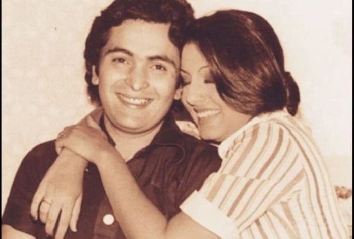 Neetu broke down after Rishi Kapoor Kapoor left, wrote this emotional caption while sharing the picture