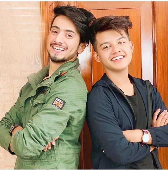 Tik tok - riyaz and faisu