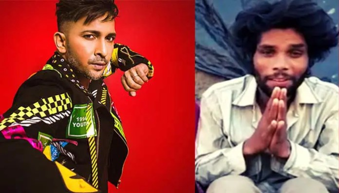 Terence Lewis Poor tick-talker's dance was liked by all celebrities