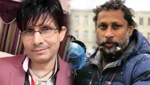 KRK ने फिल्म Gulabo Sitabo को कहा कचरे का ढेर, निर्देशक शूजित ने दिया जवाब