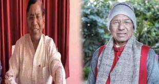 Narendra Singh Negi ने वीडियो शेयर कर फैंस को दी श्रावण मास की बधाइयाँ।