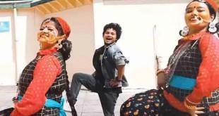 kishan-mahipals-ghagra-video-released-great-combination-of-dance-and-rap