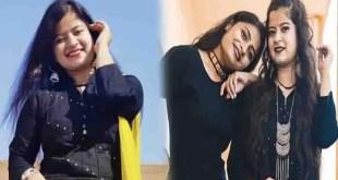 Ruchika Khantwal का ब्लैक ड्रेस लुक सोशल मीडिया पर हुआ वायरल, पढ़ें पूरी रिपोर्ट।