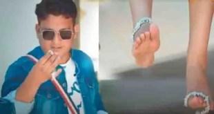 """Uttarakhand: युवा गायक मोहन बिष्ट के वीडियो गीत """"पैंजी छनके"""" का प्रोमो रिलीज"""