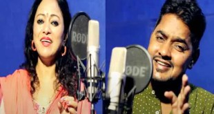 new-song-released-in-the-voice-of-ram-kaushal-and-swarakokila-meena-rana-listeners-liking-hill-folk