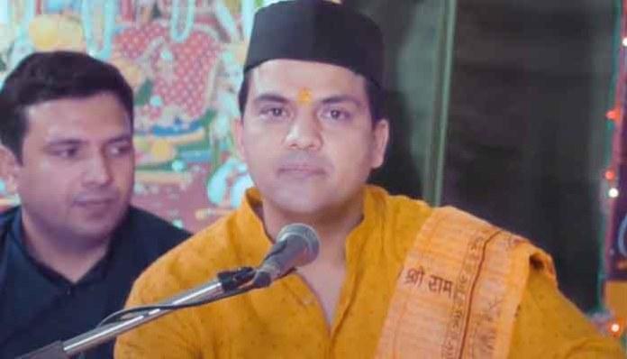 digital-ramlila-is-happening-in-devbhoomi-ramesh-bhatt-media-advisor-of-cm-doing-digital-staging