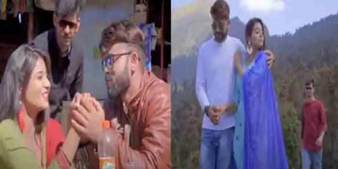 संजय भंडारी की आवाज रिकॉर्ड गीत बेड़ागर्क यूट्यूब पर मचा रहा धूम, 1 मिलियन व्यूज पार।
