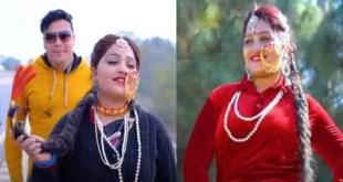 पप्पू उनियाल औऱ निधि राणा की आवाज में नया वीडियो गीत स्यालि मेरु नैनीडांडा रिलीज, दर्शकों ने दी प्रतिक्रिया।