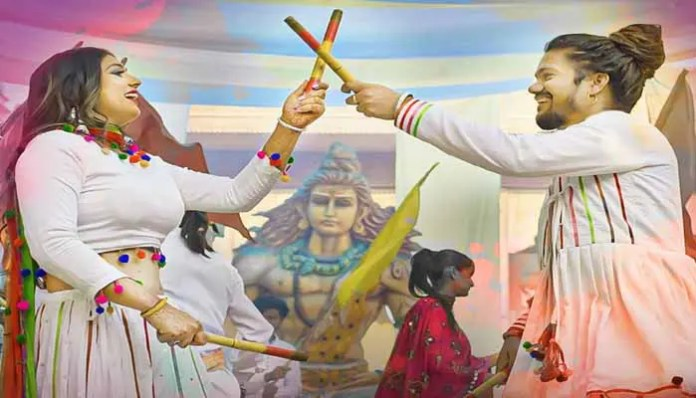baba-hansraj-raghuvanshi-will-play-holi-with-komal-lagi-lagan-shankaras-teaser-released