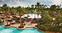 Orlando Family Resort Disney World - Hilton