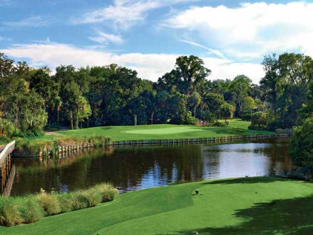 Hilton+Head+Golf+Course+Rankings