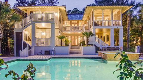 Wyndham Vacation Rentals By Vacasa Hilton Head Island Sc