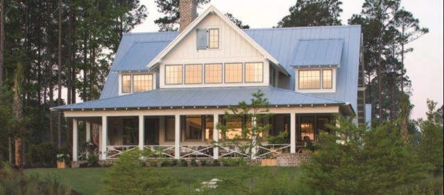 Palmetto Bluff Idea House Island Vibe Blog