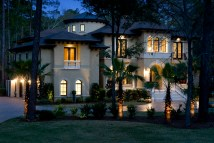Hilton Head Luxury Homes