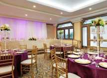 Hoteles Cercanos Sfo - Embassy Suites Hilton San