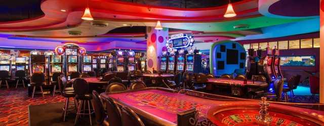 all casinos