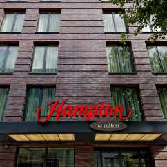 Hampton By Hilton 2jz Ge Wiring Diagram Hotel And Resorts Germania