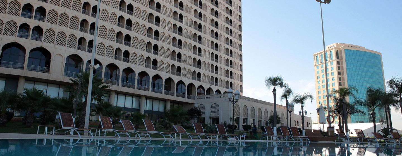 Htels Alger Htel Hilton Algiers Alger Algrie