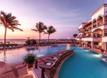 Hilton Playa Del Carmen Inclusive Resort