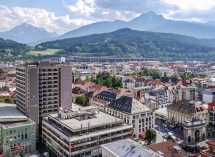 Hilton Hotels & Resorts In Sterreich