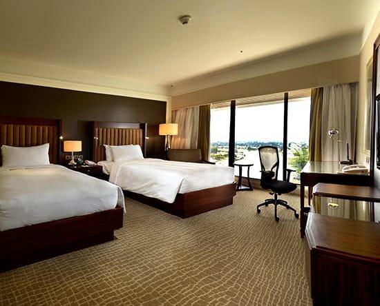 Hotel Kuching Hilton Kuching Kuching
