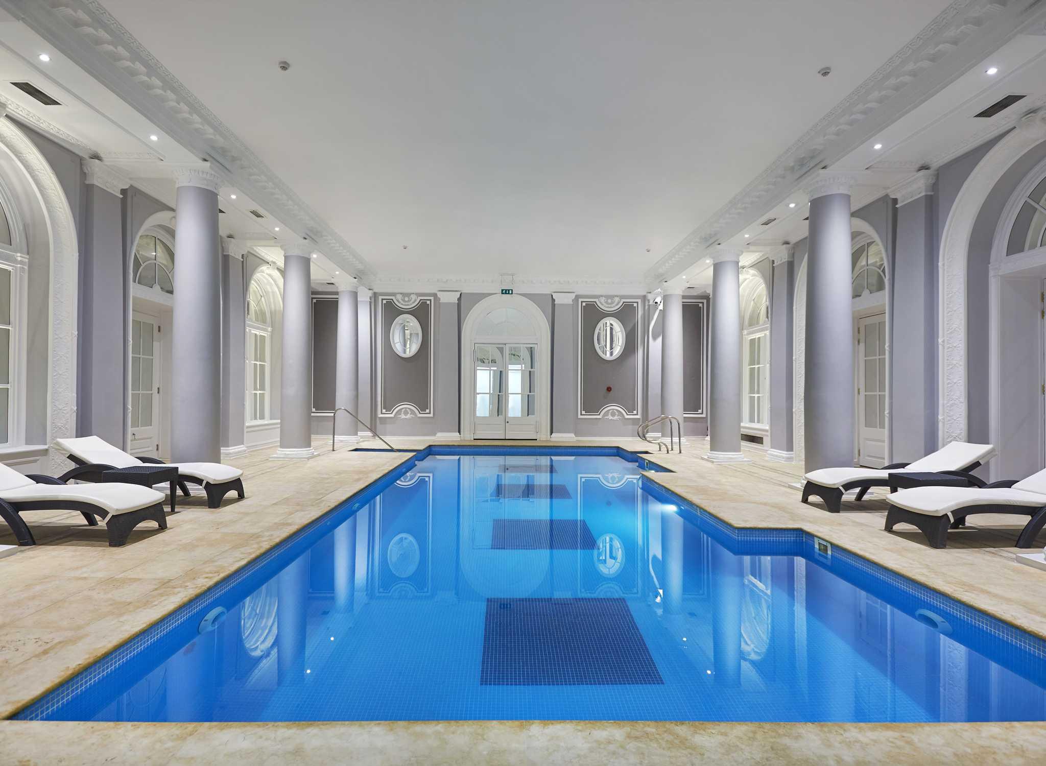 Hilton Hotels  Resorts  Regno Unito