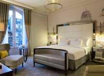 Hilton Paris Opera 4 -hotel In Het Hart Van Parijs