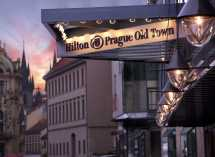 Hilton Hotels & Resorts - Repubblica Ceca