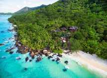Hilton Seychelles Labriz Resort & Spa Hotels Auf Den