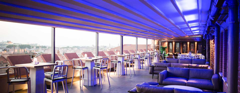 Hotel e strutture per eventi a Venezia  Hilton Molino Stucky Venice  Italia