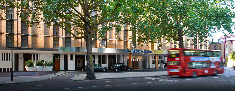 Room Photo 3085138 Hotel Hilton London Kensington Hotel