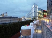 Hilton London Tower Bridge - Hotel Aan De Theems Londen