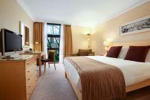 Hilton London Tower Bridge - Hotels Stadtteil Southwark