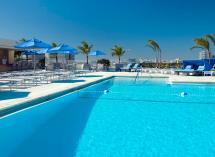 Hilton Hotel Downtown Miami Florida